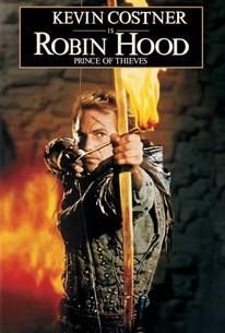 Films, November 09, 2018, 11/09/2018, Robin Hood: Prince of Thieves (1991): An adventure with Kevin Costner and Morgan Freeman