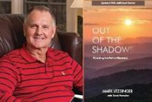 Author Readings, November 09, 2018, 11/09/2018, Out of the Shadows: A Journey of Recovery From Depression