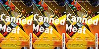 Staged Readings, December 06, 2018, 12/06/2018, Canned Meat: Accidental People