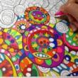 Workshops, November 02, 2018, 11/02/2018, Adult Coloring