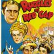 Films, November 29, 2018, 11/29/2018, Ruggles of Red Gap (1935): Oscar nominated comedy