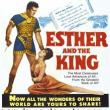 Films, November 26, 2018, 11/26/2018, Esther and the King (1960): Italian-American epic