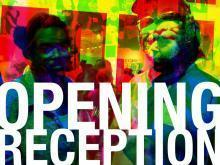 Opening Receptions, November 09, 2018, 11/09/2018, 3 Art Shows