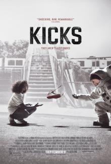 Films, November 09, 2018, 11/09/2018, Kicks (2016): Adventure of teenagers