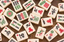Workshops, April 24, 2019, 04/24/2019, Chinese Tile-Based Game MahJong