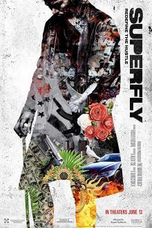 Films, January 18, 2019, 01/18/2019, Superfly (2018): Remake of a blaxploitation crime movie