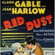 Films, November 28, 2018, 11/28/2018, Red Dust (1932): Romantic drama with Clark Gable