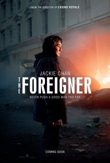Films, November 09, 2018, 11/09/2018, The Foreigner (2017): Action thriller with Jackie Chen and Pierce Brosnan