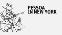 Discussions, November 30, 2018, 11/30/2018, Portuguese Poet Fernando Pessoa in New York