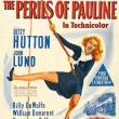 Films, December 13, 2018, 12/13/2018, The Perils of Pauline (1947): Oscar nominee musical comedy