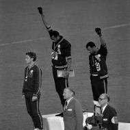 Discussions, December 06, 2018, 12/06/2018, Black Politics and the Struggle for Justice in Sports