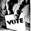 Lectures, December 03, 2018, 12/03/2018, If You Can't Vote, Then You Can't Be Free: Racial Minority Representation & Voting Rights