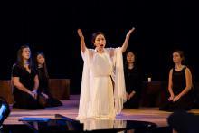 Concerts, November 30, 2018, 11/30/2018, Opera Scenes