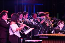 Concerts, November 30, 2018, 11/30/2018, Afro-Cuban Jazz Orchestra