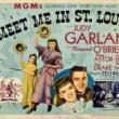 Films, December 20, 2018, 12/20/2018, Vincente Minnelli's Meet Me in St. Louis (1944): 4 Oscar Nominations