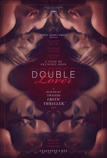Films, March 23, 2020, 03/23/2020, !!!CANCELLED!!! Double Lover (2017): French Drama With Jacqueline Bisset !!!CANCELLED!!!