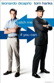 Films, January 18, 2019, 01/18/2019, Catch Me If You Can (2002): Two time Oscar nominated crime by Steven Spielberg