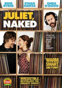 Films, August 17, 2019, 08/17/2019, Juliet, Naked (2018): Romantic comedy starring Ethan Hawke
