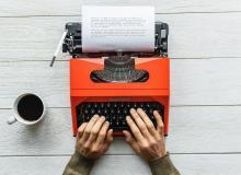 Workshops, January 23, 2019, 01/23/2019, Writer's Circle