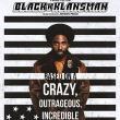 Films, January 26, 2019, 01/26/2019, BlacKkKlansman (2018): Comedy crime by Spike Lee