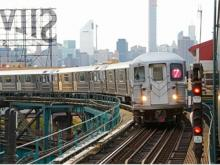 Discussions, November 30, 2018, 11/30/2018, Talking Transit: Imagining the Future of NYC and Regional Transit