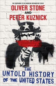 Screenings, December 01, 2018, 12/01/2018, The Untold History of the United States (2012): A Documentary by Oliver Stone
