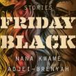 Author Readings, December 10, 2018, 12/10/2018, Friday Black: struggles of young black men and women