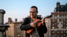 Concerts, December 13, 2018, 12/13/2018, Ljova's Moving Pieces: An Adventurous Eveming of Music for Strings