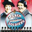 Films, December 28, 2018, 12/28/2018, March of the Wooden Soldiers (1934), Duck Soup (1933): Two Comedy Classicals