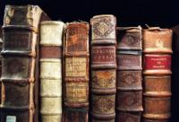 Lectures, March 11, 2020, 03/11/2020, Old Books, Rare Books: Learning About the Value of Your Books