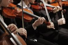 Concerts, January 21, 2019, 01/21/2019, The music by one of the most-performed living classical composers