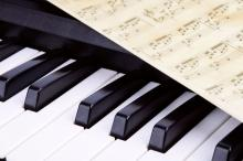 Concerts, July 14, 2019, 07/14/2019, Piano Works by Chopin and More