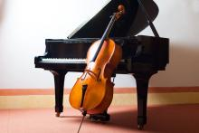 Concerts, March 19, 2020, 03/19/2020, Classic and Modern Works for Cello and Piano