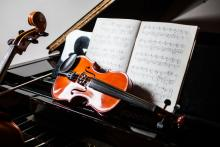 Concerts, January 25, 2019, 01/25/2019, Chamber works by Beethoven and more