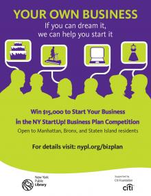 Workshops, January 05, 2019, 01/05/2019, 2019 Business Plan Competition Orientation