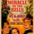 Films, December 10, 2018, 12/10/2018, The Miracle of the Bells (1948):  Drama with Frank Sinatra