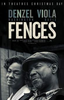 Films, March 30, 2019, 03/30/2019, Fences (2016): Oscar Winning Drama By Denzel Washington