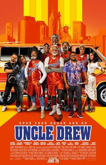Films, March 19, 2019, 03/19/2019, Uncle Drew (2018): Sports Comedy With Nba Stars