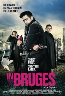 Films, January 14, 2019, 01/14/2019, In Bruges (2008): Oscar nominated drama starring Colin Farrell