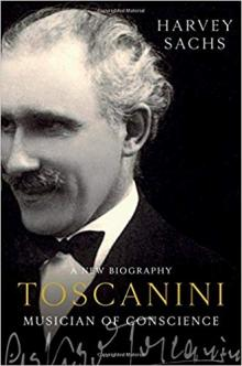 Author Readings, December 13, 2018, 12/13/2018, Toscanini: Musician of Conscience