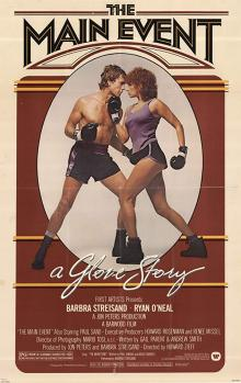 Films, January 19, 2019, 01/19/2019, The Main Event (1979): Comedy with two time Oscar winning Barbra Streisand