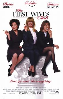 Films, January 26, 2019, 01/26/2019, The First Wives Club (1996): Comedy with Oscar nominated actresses