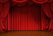 Staged Readings, April 20, 2019, 04/20/2019, Short Plays To Nourish The Mind And Soul