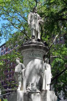 City Walks, January 21, 2019, 01/21/2019, Martin Luther King Day Monuments and Harlem Hike