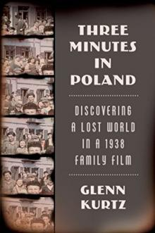 Author Readings, January 30, 2019, 01/30/2019, Three Minutes in Poland: Interviews photographs and more