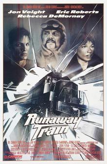 Films, January 04, 2019, 01/04/2019, Runaway Train (1985): Three time Oscar nominated action drama