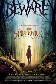 Films, January 09, 2019, 01/09/2019, The Spiderwick Chronicles (2008): A family movie of an alternate world