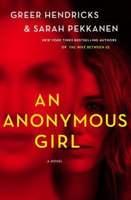 Author Readings, January 09, 2019, 01/09/2019, An Anonymous Girl: Psychological Suspense
