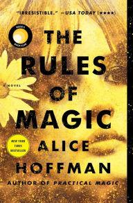Book Clubs, January 14, 2019, 01/14/2019, The Rules of Magic: Cursed Family