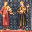Concerts, December 23, 2018, 12/23/2018, Medieval music for singers and instruments